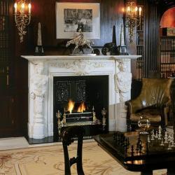 Semineu clasic Paington House